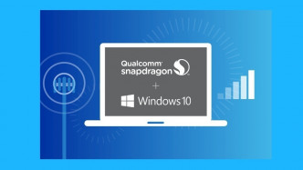 Always Connected PC mit Qualcomm Snapdragon 835
