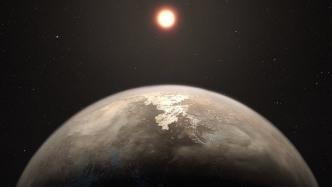 """Neuer erdähnlicher Planet ist """"nur"""" 11 Lichtjahre entfernt"""