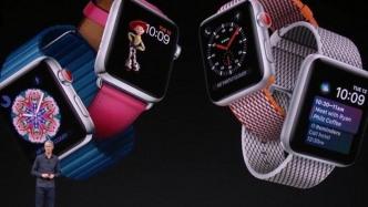 Jeff Williams präsentiert neue Apple Watch
