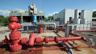 Erdwärmekraftwerk in Lindau planmäßig erprobt – bleibt aber umstritten