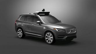 Uber will Tausende Volvos für Roboterwagen-Flotte kaufen