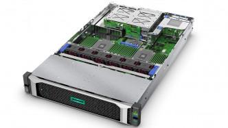 HPE ProLiant DL385 Gen10 mit 2 x AMD EPYC