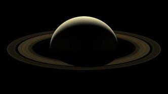Saturn-Sonde Cassini: Ein letztes Riesenpanorama des Ringplaneten