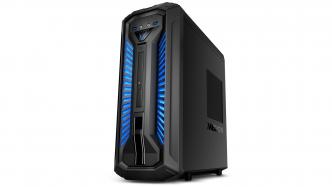 Aldi-PC ab 7. Dezember: Intel-Sechskerner, GTX 1070 und 16 GByte RAM für 1300 Euro