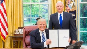 """Weißes Haus hat noch keinen """"Science Advisor"""""""