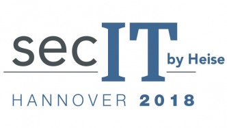 secIT 2018: Neues IT-Security-Event von Heise in Hannover