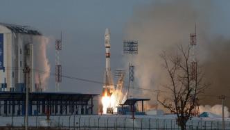 """Russlands """"Tor zu den Sternen"""": Neues Kosmodrom wächst nur langsam"""