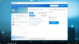 TeamViewer 13 mit nativem Linux-Client und Funktion zum Aufzeichnen veröffentlicht