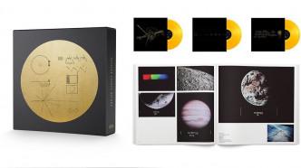 Botschaft an Außerirdische: Golden Record der Voyager-Sonden auf Vinyl oder CD