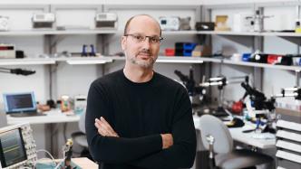 Essential-CEO Andy Rubin nimmt eine Auszeit