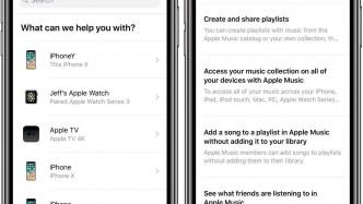 Apple-Support: Neuer YouTube-Kanal und verbesserte App