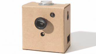 Vision-Kit für Raspberry Pi kann zwischen Hund und Katze unterscheiden