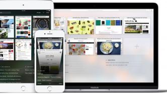 Synchronisation der Textersetzung in iCloud endlich zuverlässig