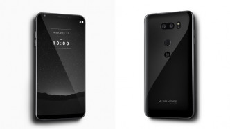 LG: Limitiertess Edel-V30 kostet über 1500 Euro