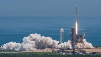 SpaceX-Meilenstein: Recycelte Rakete schickt recycelte Raumkapsel zur ISS