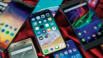 High-End-Smartphones im Test: Das iPhone X ist nicht immer erste Wahl