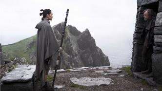 Star Wars – Die letzten Jedi