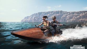 Xbox-Version von Playerunknown's Battegrounds: Niedige Grafikqualität und Framedrops