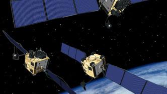 GPS-Satellit