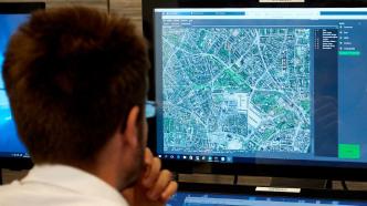 """""""Polizei 2020"""": Datenzugriff """"jederzeit und überall"""""""
