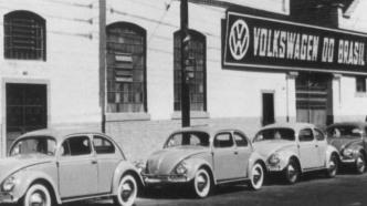 Studie: VW als Diktatur-Unterstützer in Brasilien