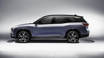 Elektroautos: E-SUV Nio ES8 soll Wechsel-Akku bekommen