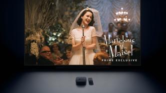 Prime Video auf Apple TV