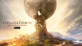 Civilization VI fürs iPad