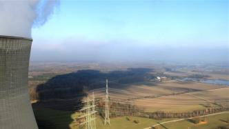 Atommeiler in Gundremmingen stellt Ende Dezember den Betrieb ein