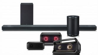 LG präsentiert seine ersten vernetzen Lautsprecher mit Google Assistant auf der CES