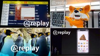 Jahresend-Replay: Die Aufreger des Jahres