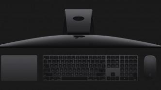 """iMac Pro: """"Zubehör mit einer dunklen Seite"""" nur beim Gerätekauf"""