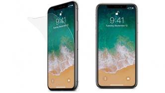 iPhone-X-Displayschutzglas von Belkin aus dem Handel genommen