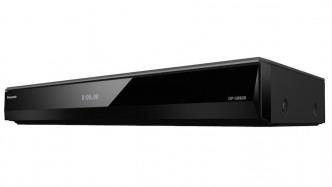 Dolby Vision und HDR10+: Panasonics neuer UHD-BD-Player soll erstmals beide HDR-Formate unterstützen