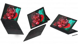 Lenovo erneuert die ThinkPad-X1-Familie