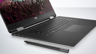 Dell XPS 15 2-in-1: 15-Zoll-Convertible mit Intel-AMD-Kombiprozessor