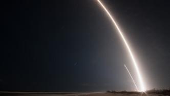 SpaceX: Streng geheimer US-Militärsatellit Zuma angeblich verloren gegangen