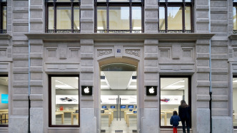Erneuter iPhone-Akkubrand in Apple Store