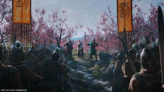 Total War: Three Kingdoms – PC-Strategie im China des zweiten Jahrhunderts