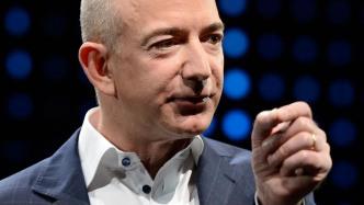"""Jeff Bezos, reichster Mensch der Welt, spendet 33 Millionen US-Dollar für """"Dreamer""""-Stipendien"""
