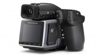 Hasselblad-Kamera H6D-400c MS liefert Bilder mit 400 Megapixeln