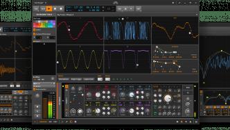 Bitwig Studio 2.3: DAW-Update mit neuartigem Synth und Sound-Layern
