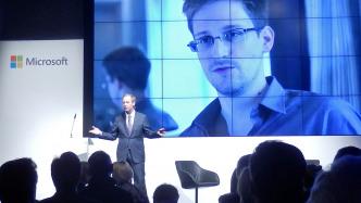 Unterstützung für Microsoft im Verfahren um Zugriff auf europäische Daten