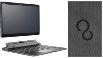 Neues Tablet und Convertible von Fujitsu
