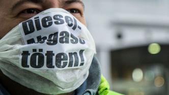 Abgas-Skandal: Umwelthilfe scheitert mit Klage gegen Düsseldorf
