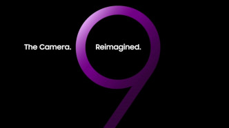 Galaxy S9: Präsentation am 25. Feburar, Schwerpunkt auf der Kamera
