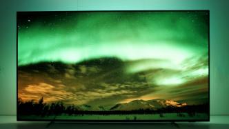 TVs mit HDR10+ und OLEDs ohne Einbrennprobleme