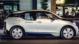 Carsharing: BMW übernimmt Anteile von Sixt an DriveNow