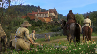 Nvidia-Treiber GeForce 390.77 WHQL: Optimiert für Kingdom Come Deliverance und War Thunder