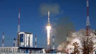 Russland startet Rakete mit Berliner Satelliten in Wostotschny